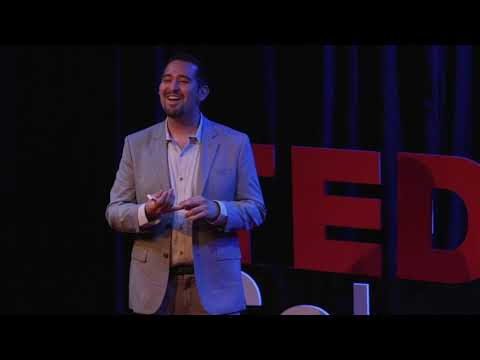Immersive Conservation within the Classroom | Armando Flores | TEDxSolanaBeach