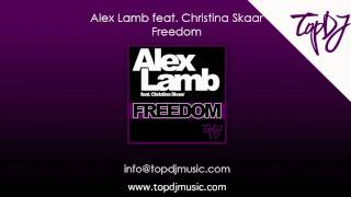 Play Freedom (Original Mix)(Feat. Christina Skaar)