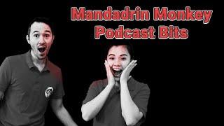 Mandarin Monkey Podcast Bits   Chinglish   Chinese & English Edutainment Podcast