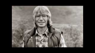 Watch John Denver On The Road video