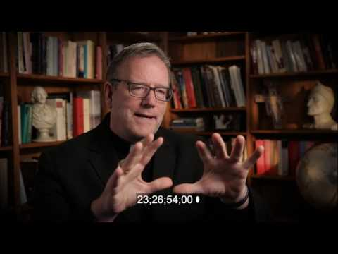 Bishop Barron Interview - uncut