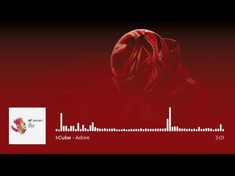 Gran Turismo Sport OST: I:Cube  Adore