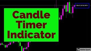 Forex And Binary Candel Time  Ndicators - Free Download
