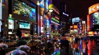 Play One Night In Tokyo (Dj Shah's Savannah Remix)