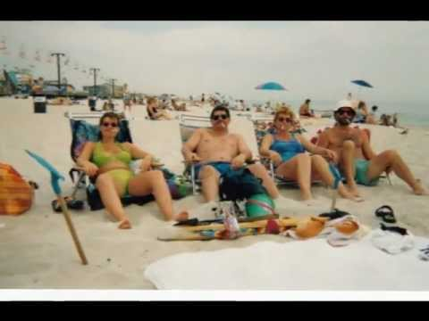 Jersey Girl  - The Real Jersey Shore