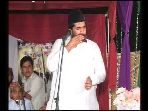 Kalam Moulna Jami By Abid Hussain Khyal sahib at chack#325EB Burewala on 24-05-2013