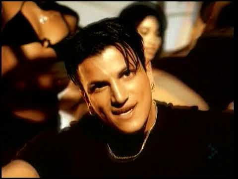 Peter Andre - All About Us (Video)