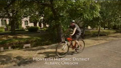 Exploring Oregon Wine Country: Wine + Cycling