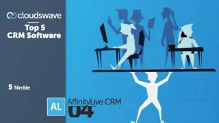 the best CRM software tools for small business