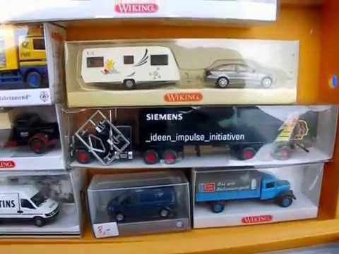 wiking h0 originalverpackte modellautos youtube. Black Bedroom Furniture Sets. Home Design Ideas
