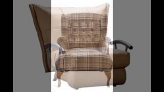Кресло кровать с высокой спинкой(, 2016-07-08T15:15:29.000Z)