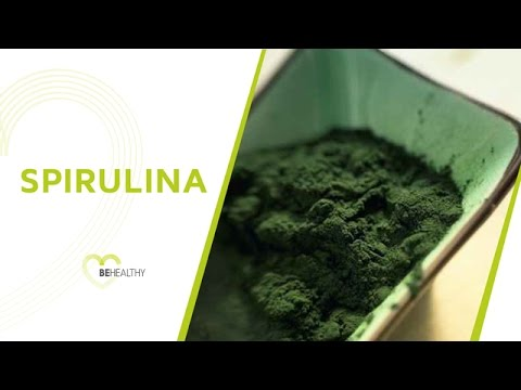 Spirulina Health Benefits: Everything You Should Know About this Superfood