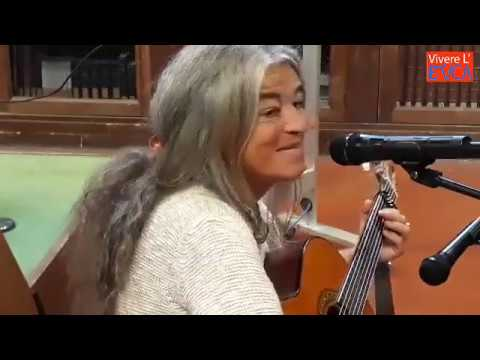 Sabrina Tinghi - CONVEGNO
