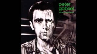 Peter Gabriel - Keine Selbstkontrolle
