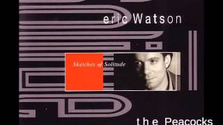 Eric Watson ~ The Peacocks