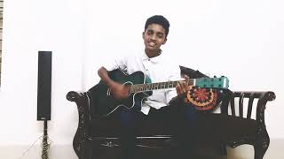 Chole Jodi Jabi Dure Sharthopor Cover By Adib Haider