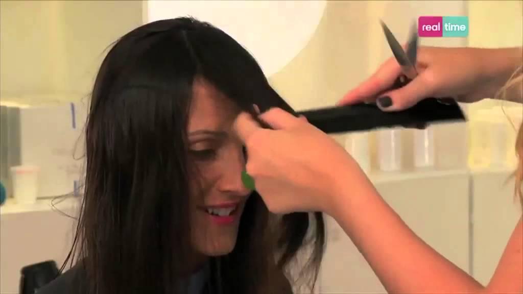 Taglio di capelli fai da te manuale d'istruzioni