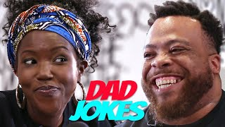 You Laugh, You Lose | Jonnae vs Tahir