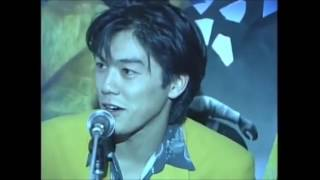 あの時、君も若かった。 尾崎豊 ライブのあとで thumbnail