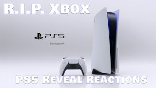 R.I.P. Xbox Series X | PS5 Console Revealed | First Gameplay Looks Amazing | Huge AAA Exclusives