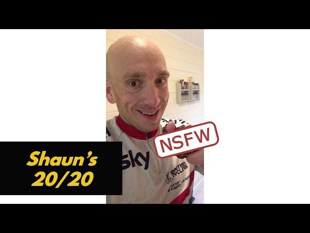 Shaun's 20/20 Challenge - Weekend Vlog