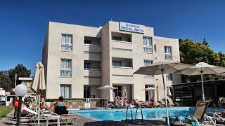 Отель Daphne Пафос Кипр Daphne Hotel Apartments Paphos Cyprus