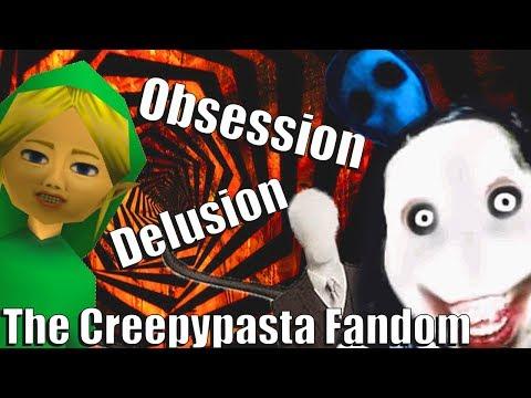 The Nightmarish Creepypasta Fandom - The Fandom Files - 동영상