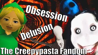 The Nightmarish Creepypasta Fandom - The Fandom Files