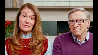 Билл Гейтс разводится, угадай по чьей инициативе? (Kenwud Kerhard)