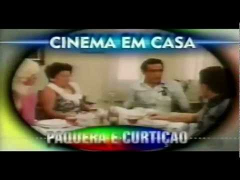 Trailer do filme Paquera e Curtição