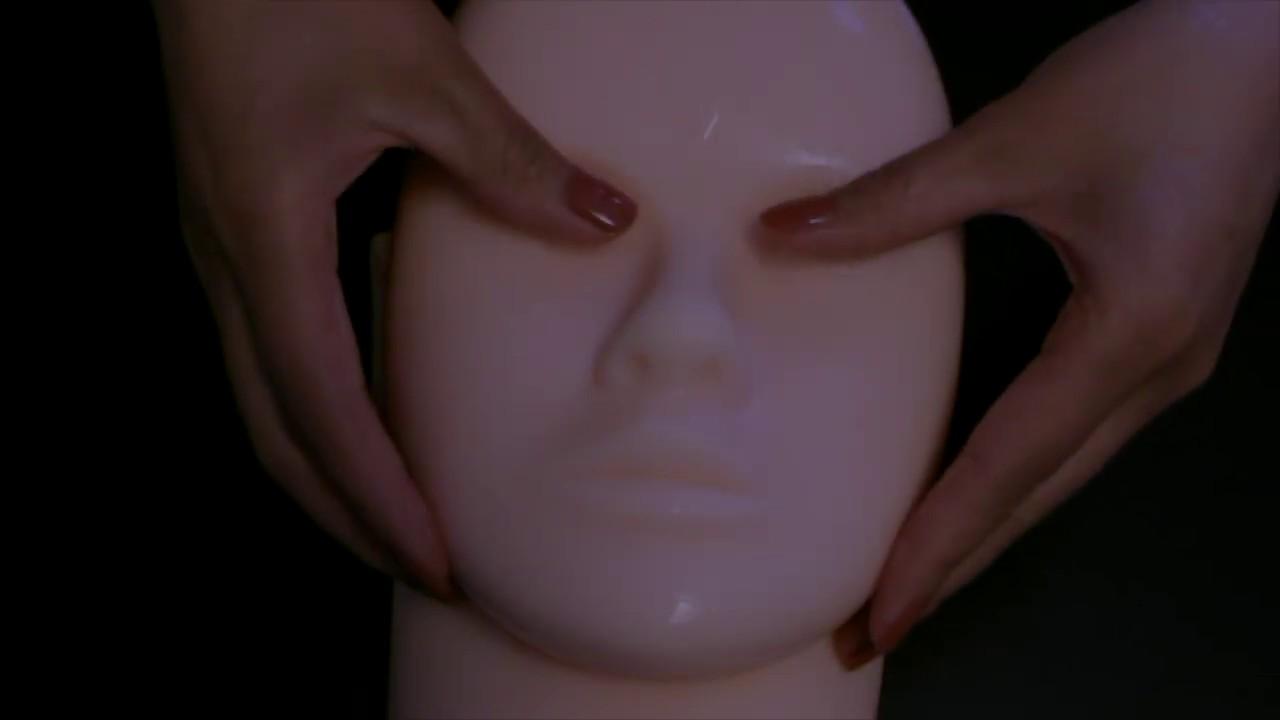 【ASMR-Shroom】SPA treatment 卸妝, 洗臉, 臉部精油按摩 中文ASMR