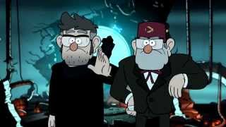 Gravity Falls: Season 2 - SDCC Trailer