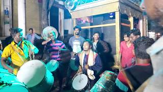 Hyderabad Band - Deepak Brass Band - Teenmaar Band - Teenmar Dance Steps