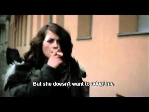 TORPEDO a film by Helene Hegemann // Trailer (english subtitles)