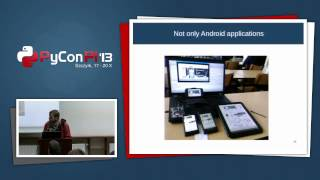 "PyCon PL 2013 ""Developing Android application with Python & Qt"""