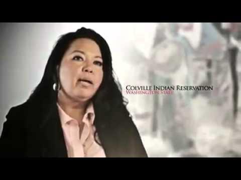 NBC Native American Heritage Month PSAs
