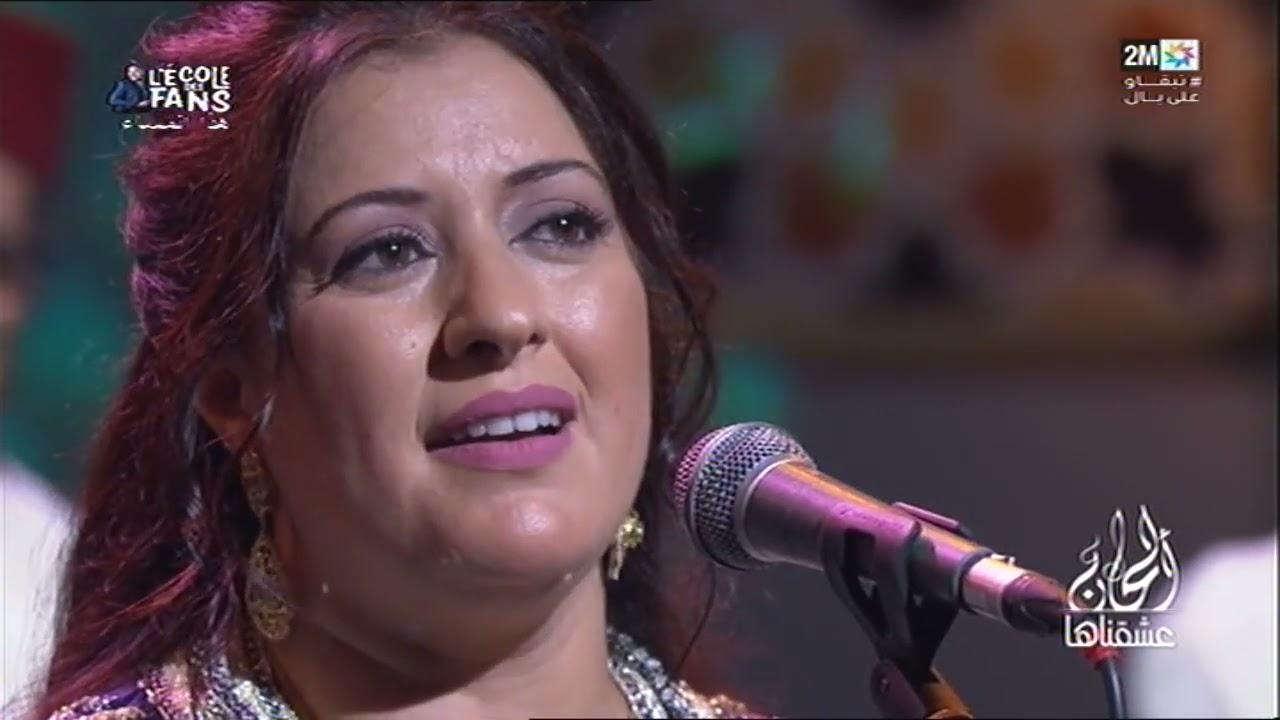 ألحان عشقناها يسافر بنا الى الأندلس مع الفنانة للا بهاء الروندة ، من ألمع أصوات الموسيقى الغرناطية