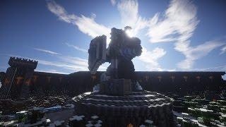 [СТРИМ] Minecraft - Деревенский сервер (В гостях у Гномов) с Aydjile