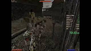 Gothic 2 (NotR) Glitchless Speedruns