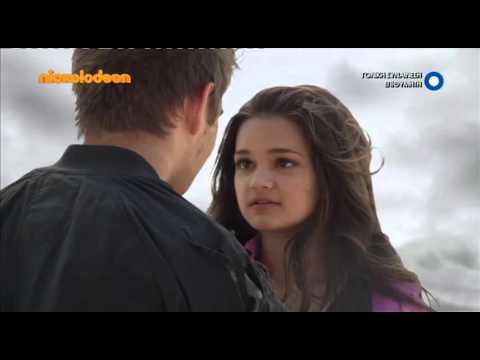 Jinxed | Promo [Nickelodeon Greece]