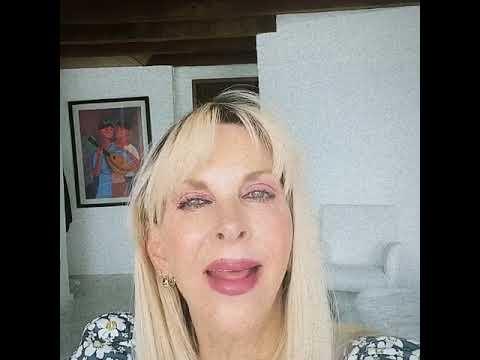 Frida Sofía en el hospital psiquiátrico