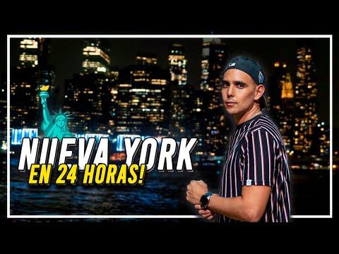 Conoce NUEVA YORK