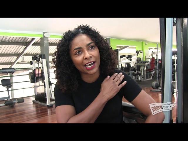 Suriname Leeft | Sport als exportproduct