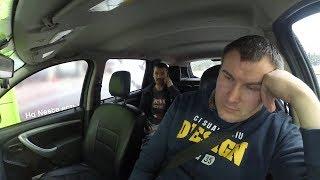 У пассажира не было денег на обратную дорогу + Конкурс от Никиты Кожемяки