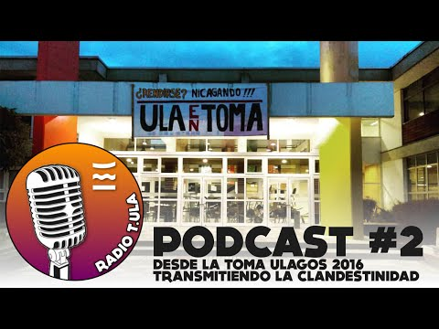 Podcast #2 Radio Tula