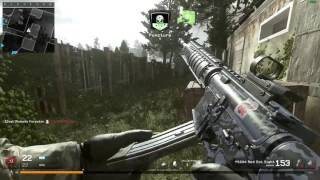 Modern Warfare Remastered Multiplayer PC Gameplay [RAW]