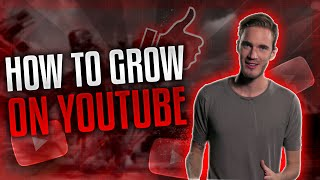 How to Grow on Youtube 2016 - Tips and Tricks to get Subscribers! Grow on Youtube