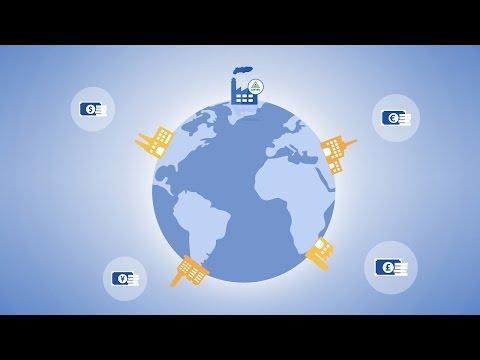 Exportieren ins Ausland – Wie kann ich mich absichern?