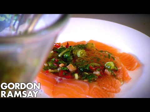 Ultimate Dinner Party Guide | 3 Courses In 30 Minutes - Gordon Ramsay