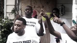 """VICIOUS BREED """"GAME LOVE"""" OFFICIAL VIDEO"""